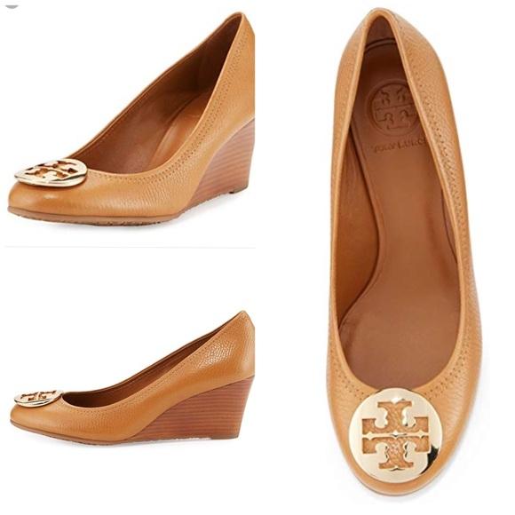 ac7c29ea013 M 5b3963917386bc9e1a9cf90c. Other Shoes you may like. Tory Burch Bronson  Kitten Heel loafer pump 8M